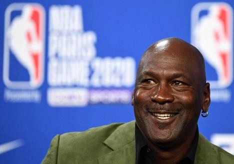 Michael Jordanin urasta kertova dokumenttisarja on hurmannun ja kohahduttanut maailmanlaajuisesti.