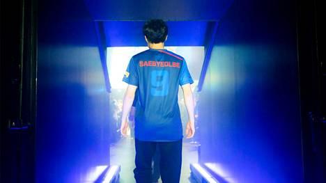 """""""Saebyeolbe"""" voitti Etelä-Korean kanssa World Cupin vuonna 20117. Overwatch Leaguessa hän pelasi ensimmäiset kolme kautta New York Excelsiorissa, kunnes siirtyi viime vuoden lopulla nykyiseen joukkueeseensa."""