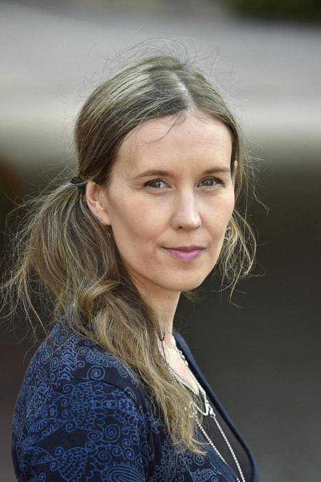 Ulkopoliittisen instituutin vieraileva tutkija Maria Annala.