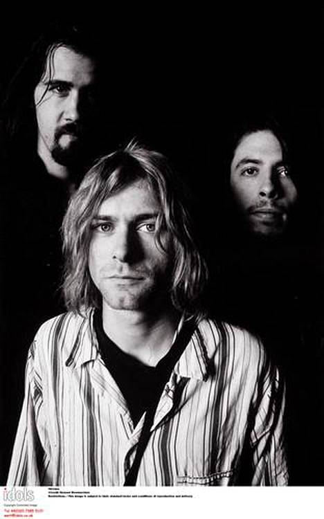 Nirvanaa pidetään yhtenä nykyajan tärkeimmistä ja vaikutusvaltaisimmista rock-yhtyeistä.