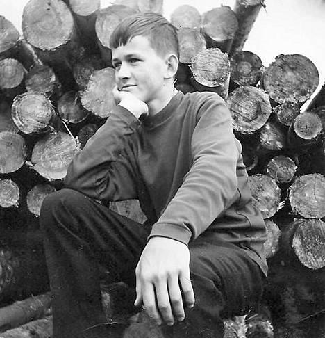 Kukkonen oli 14–15-vuotias, kun kuuli sanan 'liikemies'. –Se kolahti. Minä ajattelin, että haluan olla joskus liikemies. Mielikuva oli, että liikemies tekee jotain muuta kuin ruumiillista työtä. Järjestelee asioita, Kukkonen naurahtaa.