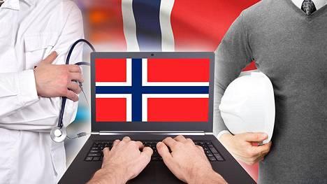 Norjan Palkat