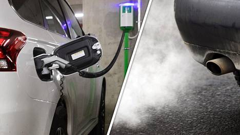 Liikenteen osalta SDP:n ilmasto-ohjelma lataa poliittiseen keskustelupöytään muun muassa melkoisen vähä- tai nollapäästöisten ajoneuvojen määrän.