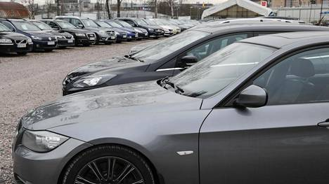 Uusien Autojen Hinnat