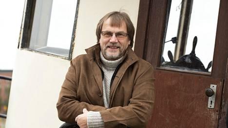 Martti Haapala aloitti yrittäjäuransa kauppaamalla herukantaimia Hailuodossa ja Pudasjärvellä.