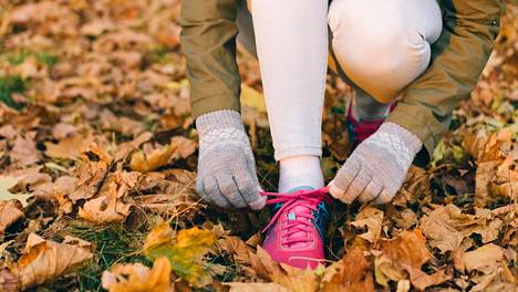 Kävely on tutkitusti yksi maailman parhaista liikuntamuodoista.