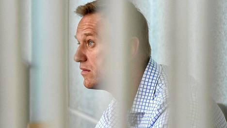 Aleksei Navalnyi kuvattuna kesäkuussa 2019.