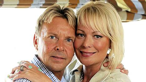 Nähdäänkö Matti Nykänen ja Susanna Ruotsalainen tv-ohjelmassa marraskuussa? Sen edellytyksenä on ainakin se, että Nykänen on vapaalla jalalla.