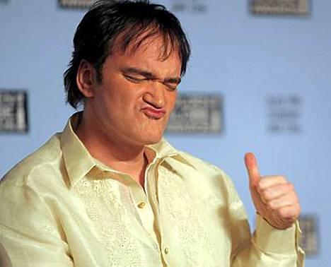 Quentin Tarantinolla on uusia suunnitelma Britney Spearsin uran jatkolle.