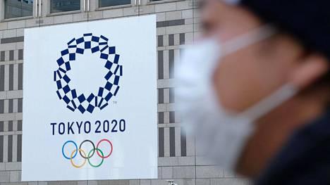Tokion olympialaisten on määrä alkaa 24. heinäkuuta vellovasta koronaviruspandemiasta huolimatta.