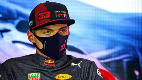 Max Verstappen on tunnettu rohkeista lausunnoistaan.
