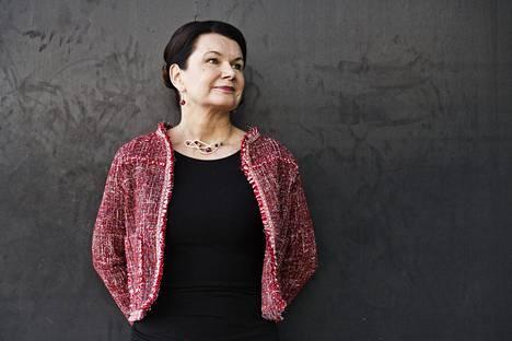 Turun yliopiston professori Christina Salmivalli on tutkinut kiusaamista pitkään.