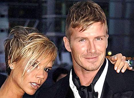 Victoria ja David Beckham saattavat taas pian huristella Bemarilla. Davidilta varastettu BMW X5 on löytynyt.