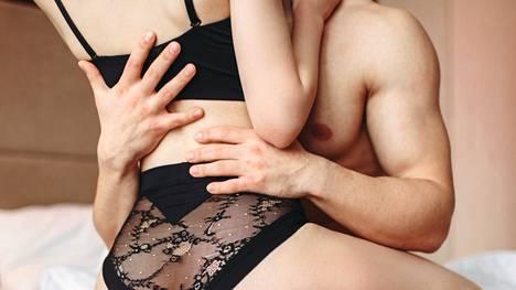 –Molempien pitää olla mukana seksissä toimijana, sanoi 44-vuotias mies.