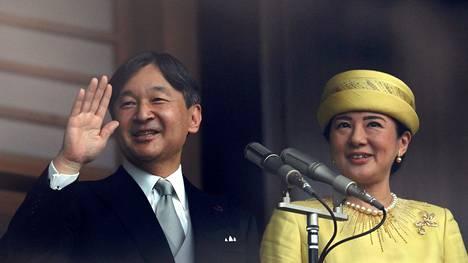 Japani Keisari