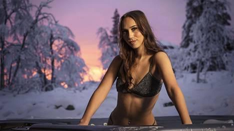 Henkan kanssa seksiä harrastanut Joanna korostaa Instagramissa, että kaikki tapahtui yhteisymmärryksessä.