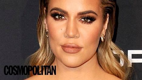 Khloé on yksi viidestä Kardashian-Jenner-klaanin siskoksesta.