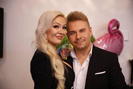 Meiju ja Iiro olivat yksi Temptation Island Suomi -ohjelman viidennen tuotantokauden pareista.