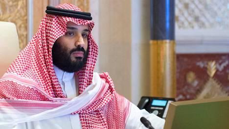 Kruununprinssi Mohammed bin Salmanin on arvioitu keskittäneen valtaansa ennennäkemättömällä tavalla.