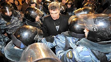 Boris Nemtsov