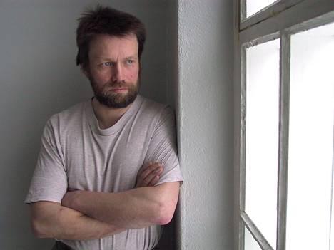 Jorma Tommila vuonna 2001.