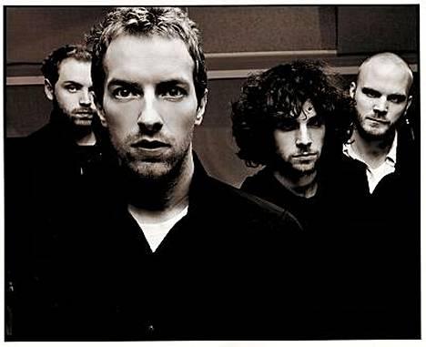 Coldplay on kyselyn mukaan unettavinta musiikkia.