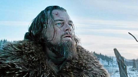 Tuoko Revenant vihdoin ja viimein Oscarin Leonardo DiCapriolle?