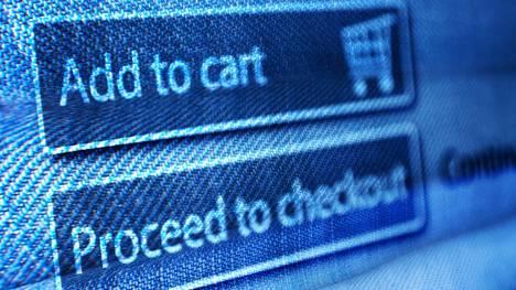 Verkkokaupassa verkkopankkimaksu saattaa tapahtua muutenkin kuin pankin kautta. Tilanne ei ole kaikille tuttu.