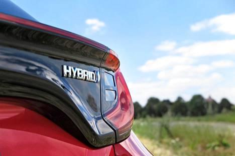 Toyota uskoo hybridimallin osuuden nousevan uuden Yariksen myynnin osalta jopa neljään viidesosaan.