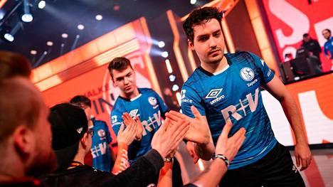 Schalken lähti mukaan League of Legendsiin vuonna 2016. Nyt joukkue pitää ehkä myydä, jotta koronan aiheuttamat talousvaikeudet saadaan hallintaan.
