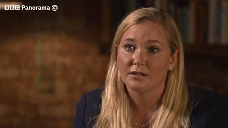 Virginia Giuffre kertoi oman versionsa tapahtumista BBC:n pitkässä haastattelussa.