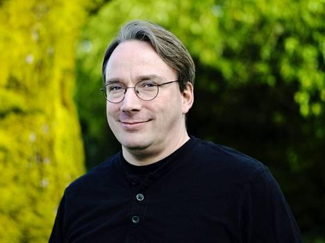 Linus Torvaldsin aikoinaan asettama voittokriteeri täyttyi.
