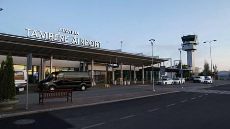 Ryanair palaa syksyllä Tampere-Pirkkalan lentoasemalle.