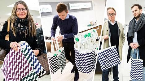 Stockmannin uudistettu kanta-asiakasohjelma lanseerataan lokakuussa