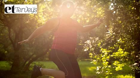 Painonhallinta on erityisen hankalaa silloin, kun laihdutuskuuri päättyy.