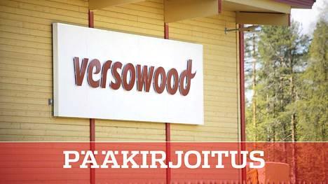 Heinolan Versowood ei mennyt lakkoon. Nyt Teollisuusliitto uhkailee sekä yritystä että sen työntekijöitä julkisesti.