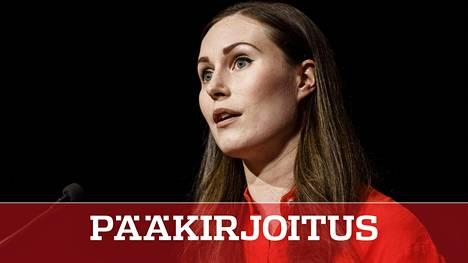 Sanna Marin saa käsiinsä poikkeuksellisen yhtenäisen Sdp:n. Tilanne on toinen kuin Antti Rinteen ja Jutta Urpilaisen puheenjohtajataiston jäljiltä.