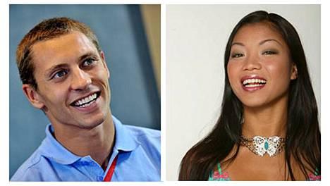 Pekingin olympialaisissa Suomea edustanut Joona Puhakka on huhujen mukaan kihlannut tyttöystävänsä.