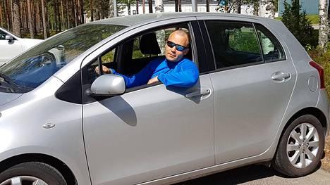 Vuoden 2019 aikana Korhosen Yarikselle kertyi reilut 40 varausta.