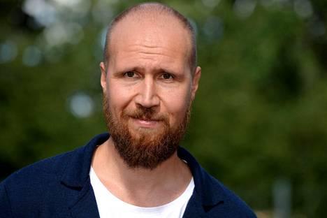 Aalto osallistui vihreiden eduskuntaryhmän kesäkokoukseen elokuussa. Kolmisen viikkoa myöhemmin hän jäi sairauslomalle.