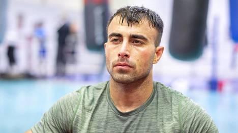 Makwan Amirkhani palaa UFC-kehään.