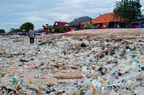 Kedonganan Beach Balilla.