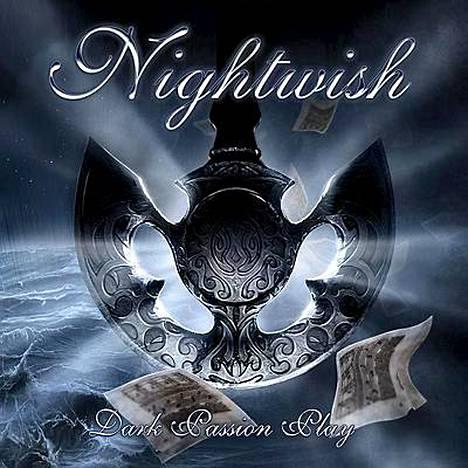 Tältä näyttää uuden Nightwish-levyn kansi.