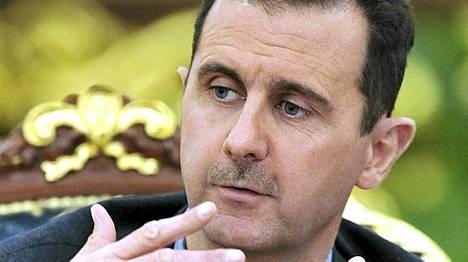 Syyrian presidentti Bashar al-Assad pitää tärkeäksi luonnehditun puheen kansalle maanantaina, kertoi uutistoimisto Sana.