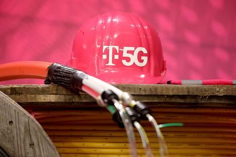 5g on operaattoreille tärkeä keino kasvattaa bisnestään.