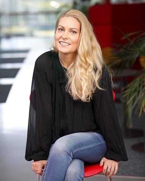 Johanna Elomaa