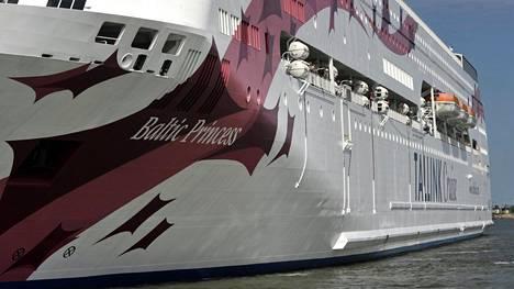 Tallink Siljalla ei toistaiseksi ole tietoa naisen kuolinsyystä.