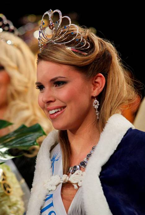 Miss Suomi 2010