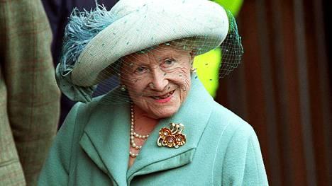 Kuningataräiti tunnettiin voimakastahtoisena naisena.