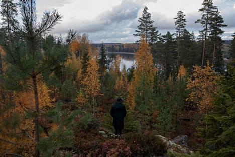 Kansallispuistot ovat kauniita vuodenajasta riippumatta.
